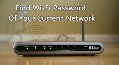 We are going to share three easy methods that will help you recover your WiFi passwords from your connected devices. Go through the post to know about it.