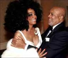 Diana Ross Photo Gallery