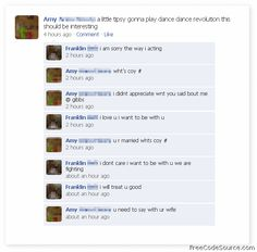 funny relationship status on facebook