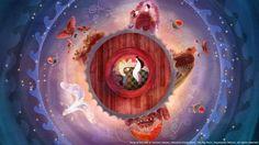 Das Geheimnis Von Kells, Meer Illustration, The Secret Of Kells, Song Of The Sea, Fantasy Movies, Sea Art, Illustrations, Oeuvre D'art, Art Director