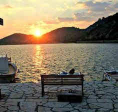 Kristallia Rooms: Καλοκαίρι 2017 Celestial, Sunset, Outdoor, Sunsets, Outdoors, Outdoor Games, The Great Outdoors, The Sunset