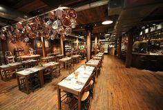 Giovanni Rana Pastificio & Cucina - Bars - Chelsea - Thrillist New York