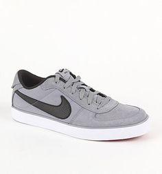 Nike SB Eric Koston 2 Sneaker - Wolf Grey White Gum  086648159