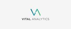 Vital Analytics Logo