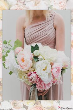 Springy DIY Bridal B