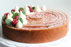 Blog Patisserie, Mousse, Berries, Cheesecake, Strawberry, Food And Drink, Gluten, Pudding, Bread