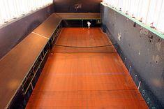 hampton court palace real tennis