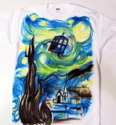 db8eb432d painted shirts   Airbrush Bugs Bunny space Jam T shirt by  TheAmazingAirbrush, $39.95 Airbrush T