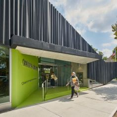 WORKac . Kew Gardens Hills Library . New York (8)