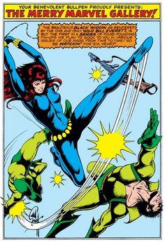 Daredevil #81 pin-up - The Black Widow