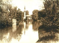 Nicolae Ionescu (1903 - 1975) Fotograf al Bucurestilor – altmarius 1975, River, Outdoor, Outdoors, Outdoor Games, The Great Outdoors, Rivers