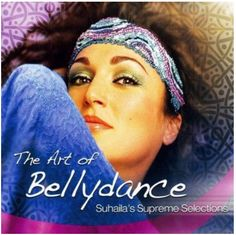 Artemis Imports - The Art of Bellydance - Suhaila's Supreme Selections ~ Music CD (http://www.artemisimports.com/the-art-of-bellydance-suhailas-supreme-selections-music-cd/)