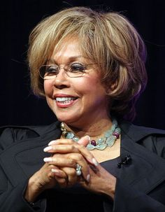 """""""I like to think I opened doors for other women, although that wasn`t my original intention.""""  ~ Diahann Carroll"""
