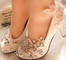 100% hechos a mano de lujo blanco de zapatos de boda para novias diferente talón por encargo de dama de honor zapatos de cordones rhinestone(China (Mainland))