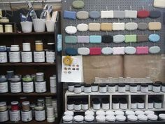 Paint Couture!(TM) at Vintage-Fication in Powder springs, GA!