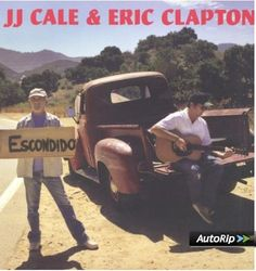 J.J. Cale & Eric Clapton - The Road to Escondido [Vinyl LP]