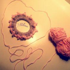 Crochet .....كروشيه Crochet, Frame, Home Decor, Picture Frame, Decoration Home, Room Decor, Ganchillo, Crocheting, Frames