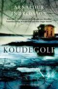 'Koudegolf' van Arnaldur Indridason -Uitgelezen 9 oktober 2012. Opnieuw een verhaal over een verdwijning van lang geleden. Maar nu met een mooie geschiedschrijving over de stasipraktijken in de jaren 50 in Leipzig. ****