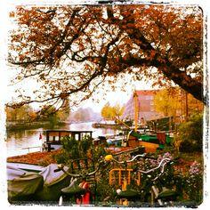 Entrepotdok Amsterdam