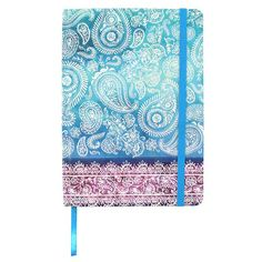 Indian Ocean A5 Notebook - Something Different Wholesale