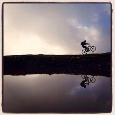 Vivo pedalando!!