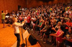 10 Best Young Life Camps I've had the Privilege to Visit