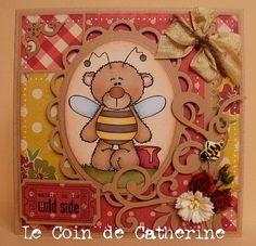 Le Coin de Catherine
