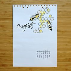 Crafts Ideas Archives - Best DIY and Crafts Ideas 2019 Calendar, Games For Kids, Diy And Crafts, Bee, Doodles, Homemade, Flowers, February, Children