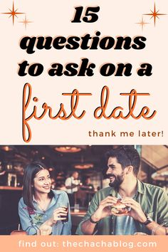 Dating can be so hard and so exhausting. Here are 15 must ask questions for that first date! Dating tips, dating advice, first date ideas, date ideas, date night, first date tips, relationship goals, relationship advice, questions to ask on a first date, first date tips for women, first date questions conversation starters, what to talk about on a first date, first date ideas during quarantine, first date tips conversation starters, first date questions for him.