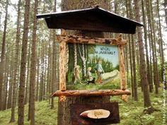 OBRÁZKOVÁ CESTA ZE STARÝCH HAMER NA JAVOŘINU Bird, Outdoor Decor, Home Decor, Homemade Home Decor, Birds, Decoration Home, Birdwatching, Interior Decorating