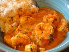 Brazilian Shrimp Stew (Moqueca De Camaroes) - My WordPress Website Seafood Recipes, Cooking Recipes, Healthy Recipes, Easy Recipes, Cooking Ideas, Latin Food Recipes, American Food Recipes, Cuban Recipes, Chicken Recipes