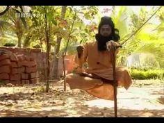 Magic trick revealed, invisible chair, secret of levitation