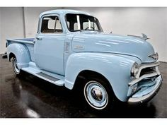 What a real true old beauty. 1954 Chevrolet 3100 For Sale. at: ClassicCars.com. # CC-439047.