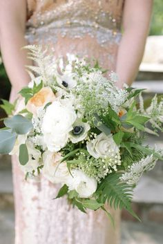 Lindsey + Jordan – Spruce Flowers and Home