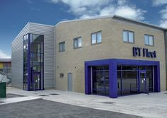Expansion - Image detail for -Steel Buildings | Steel Framed Commercial Buildings | Design ...