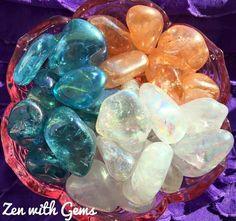 Hey, I found this really awesome Etsy listing at https://www.etsy.com/listing/225392677/angel-aura-quartz-aqua-aura-quartz