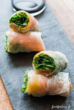 rouleaux printemps mangue saumon avocat roquette vinadeis (5 sur 9)