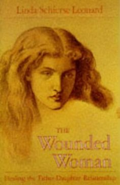The Wounded Woman: Healing the Father-Daughter Relationship by Linda Schierse (1991) http://www.amazon.com/dp/B00JYHSYM6/ref=cm_sw_r_pi_dp_m51bub17P6GT9