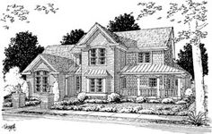 House Plan 68492 | Country   Farmhouse   Plan with 3098 Sq. Ft., 4 Bedrooms, 4 Bathrooms, 3 Car Garage