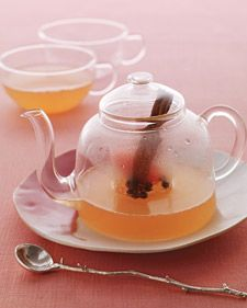 grapefruit tea recipe