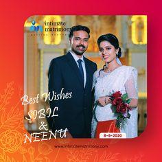 ഒരായിരം വിവാഹ ആശംസകൾRed heart #Intimatematrimony #keralawedding #coronawedding #lockdownwedding #intimatewedding #beautiful #photographer #destinationwedding #couple #birthday #bodas #bridesmaids #beauty #christianwedding # Christian Matrimony, Kerala Matrimony, Kerala Bride, Wedding Highlights, Bridesmaids, Destination Wedding, Groom, Couples, Heart