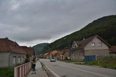 Pernek - procházka vesničkou