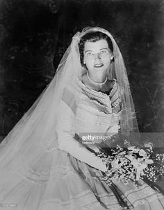 Eunice Kennedy married Sargent Shriver on May 23 1953
