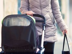 Diese Kinderwagen sind mangelhaft: Stiftung Warentest hat 2017 wieder Kinderwagen getestet und die Ergebnisse sind nicht erfreulich.