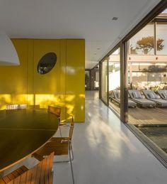 Galeria - Residência Limantos / Fernanda Marques Arquitetos Associados - 15
