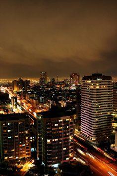 A Marvelous photo; #Tehran looks really impressive from some angles  #Realiran #Iran www.RealIran.org