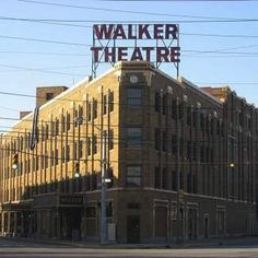 The Madame Walker Theatre is one of the cultural strongholds in the historic Indiana Avenue District in Indianapolis. The theatre, built in 1927, like most of the surrounding buildings in the neighborhood, had fallen into disrepair by the mid 1970's. The renovated building now hosts an annual performing arts season which runs from October through May. In addition, the theatre features monthly dance celebrations, comedy acts, music education programs and jazz concerts.