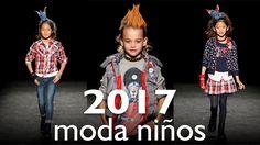Moda Niños 2017: Desfile Boboli 080 Barcelona Fashion