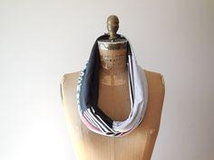 Dartmouth College TShirt Scarf Womens Infinity Scarf by ohzie