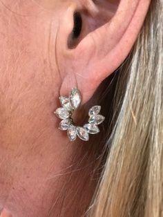 Jennifer's Jewelry Lust List – Jewelry Fashion Tips Lust, Diamond Earrings, Fashion Jewelry, Fashion Tips, Fashion Hacks, Fashion Advice, Trendy Fashion Jewelry, Costume Jewelry, Diamond Drop Earrings